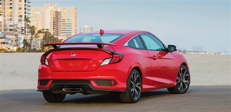 civic si review 2017 2017 honda civic si review the torque report