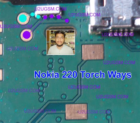 Lcd Nokia 220 215 Ori nokia 220 torch light problem solution ways