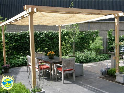 Deck Shade Wave Shades Retractable Shades Ready Made Sizes