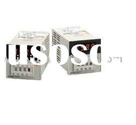 Digital Timer H5cn Ybn Omron h3de m1 24 to 230vac dc omron time relay in stock for sale
