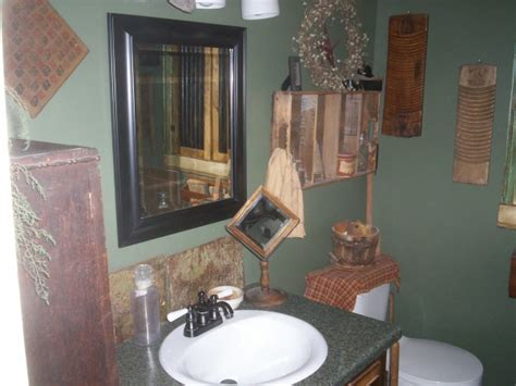 primitive country bathroom ideas information about rate my space questions for hgtv