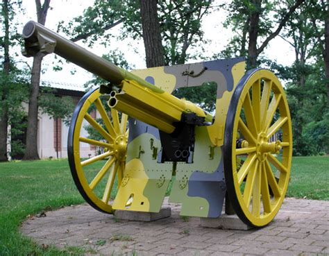 french 75 gun french 75 mademoiselle soixante quinze weapons and warfare