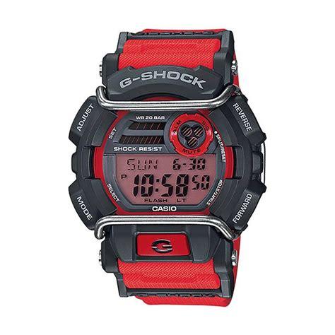 Casio G 7900a 4dr Jam Tangan Pria jual casio g shock jam tangan pria gd 400 4dr