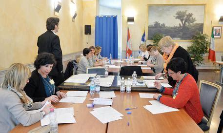 ufficio elettorale torino gi 224 24 liste depositate per le comunali piemonte ansa it