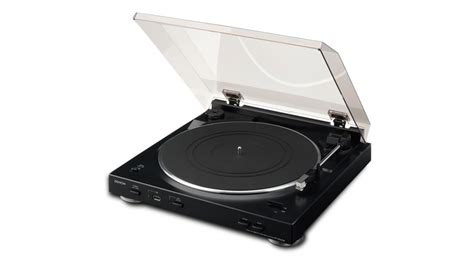 portable cd player with usb port denon dp200usbbk automatic turntable with usb port phono