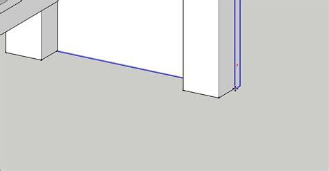 desain meja dengan sketchup penestanan gratis belajar sketchup tutorial desain meja