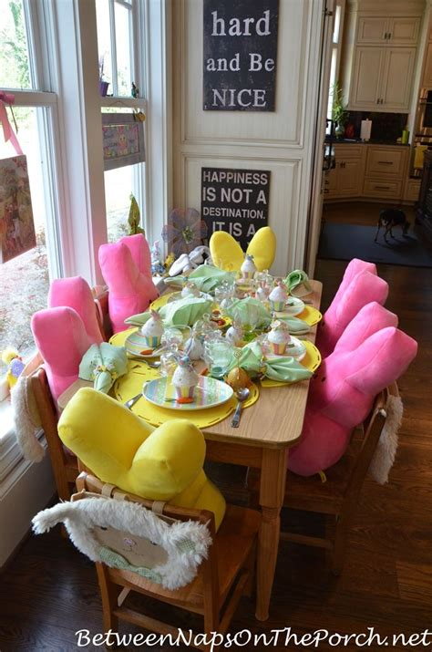 12 tablescape ideas for the prettiest easter brunch ever 1916 best images about spring tablescapes on pinterest