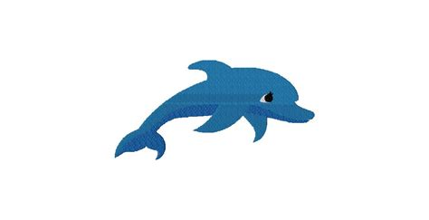 Now Designs Kitchen Towels by Free Fully Stitched Dolphin Embroidery Design Daily