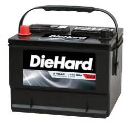 Sears Auto Tire Installation Cost Diehard Automotive Battery Size Ep 59 Price With