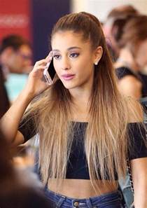 whats up with grandes hair ariana ariana ariana grand 233 pinterest ariana grande