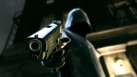 killer gun the xbox killer