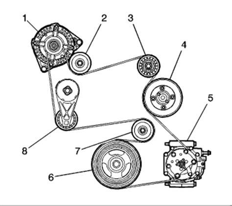 Topi Trucker Cat G6 Ls how do i change a serpentine belt on a 05 chevy equinox