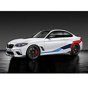 Future BMW M Cars Will Turn To Hybrid Technology Be