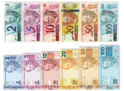 currency brl dollar real exchange rate reportspdf549 web