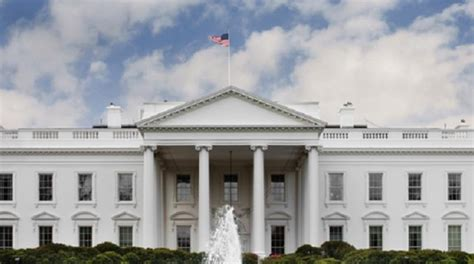 openly transgender official hired at white house