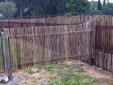 different types of fencing for gardens fencing in pretoria electric fencing garden fencing