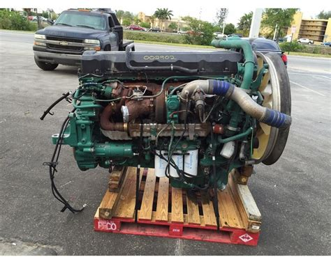 volvo d13 price 2010 volvo d13 engine for sale medley fl