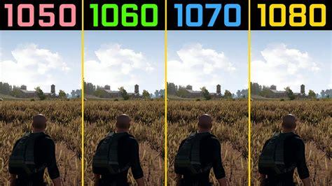 pubg specs pubg gtx 1050 ti vs gtx 1060 vs gtx 1070 vs gtx 1080