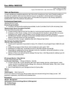 policy writer resume exle freedom foundation