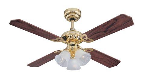 oak ceiling fans princess trio ceiling fan with oak and mahogany