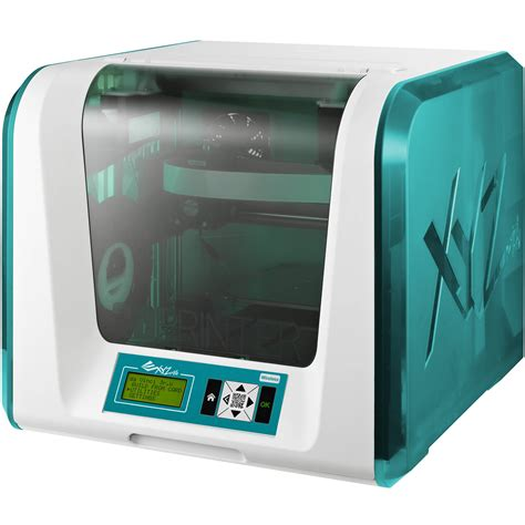 3d print xyzprinting da vinci jr 1 0w 3d printer 3f1jwxus00b b h photo