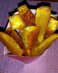 Detox Sweet Potato Fries by Baked Sweet Potato Fries For Fasters Non Fasters Charuyoga