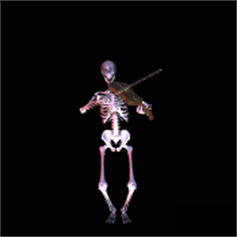 imagenes gif de zombies galeria de gifs animados gt terror gt esqueletos