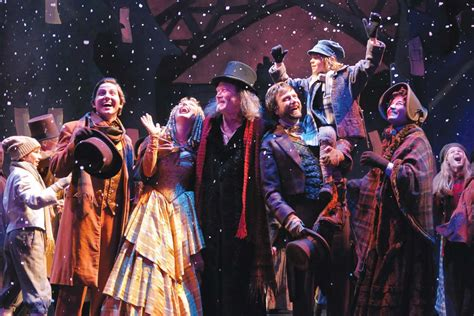 a christmas carol play 0573010706 magical holiday events on long island discover long island