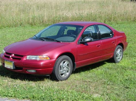 all car manuals free 1996 plymouth breeze instrument cluster 1996 plymouth breeze base sedan 2 0l manual
