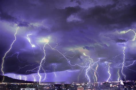 imagenes sorprendentes de tormentas composici 243 n de rayos o la madre de las tormentas