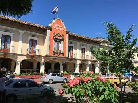 best hotels granada hotel alhambra nicaragua 2018 world s best hotels