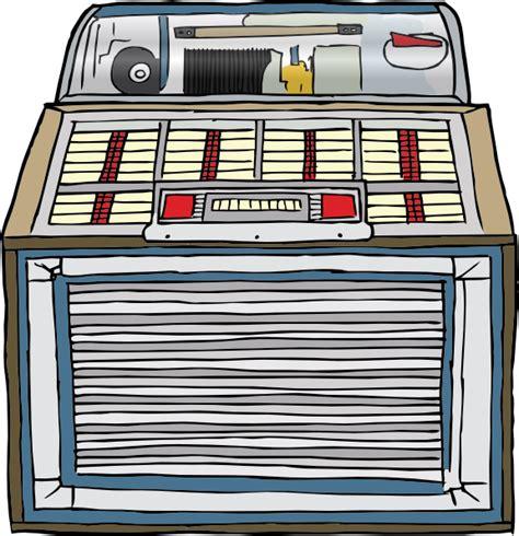 jukebox clipart jukebox clip at clker vector clip