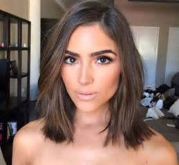shoulderlength volume haircut best 25 neck length hairstyles ideas on pinterest best