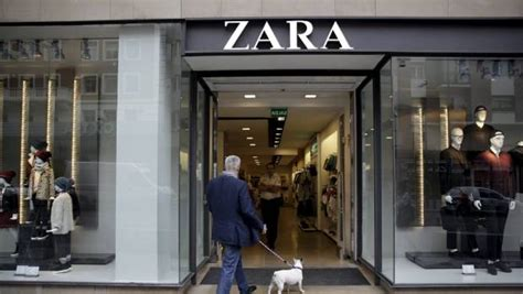 Dolly El Zarra Store 6 zara s arrival may give rise to the regional mall