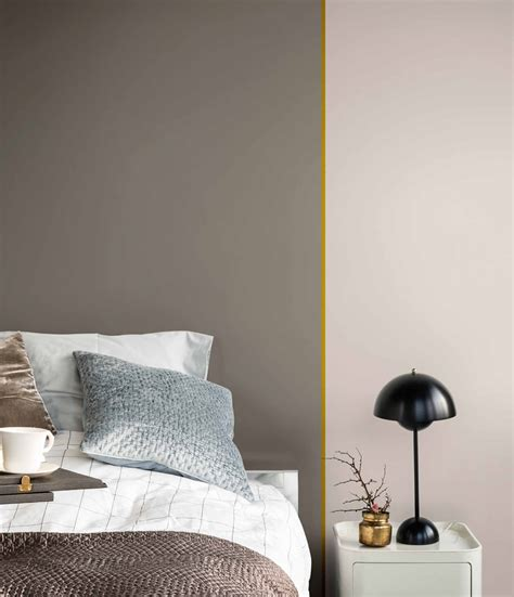 kombinasi warna cat dulux wallpaper dinding