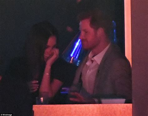 prince harry meghan prince harry kisses meghan on the lips at invictus games