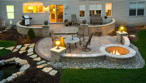 designing a patio area five makeover ideas for your patio area