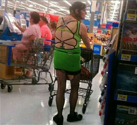 10 weird people at walmart that you won t believe exists