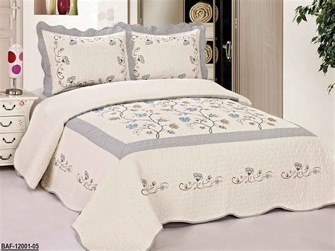 Quilted Bedspreads King Bedding Sets Ease Bedding With Style
