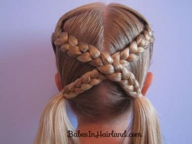 cute little girl hairstyles games 15 cute girl hairstyles from ordinary to awesome make