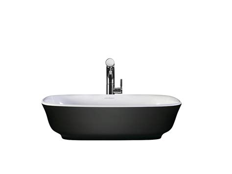 black basins for bathrooms matte black amiata bath on the block luxe by design