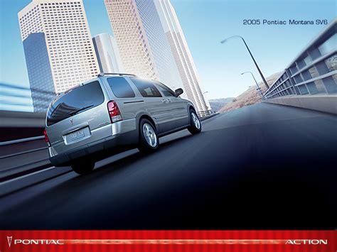 2005 Pontiac Montana Sv6 Recalls by 2005 Pontiac Montana Conceptcarz