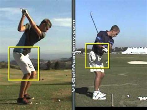 online swing analysis golf swing analysis online bernhard langer pga golf