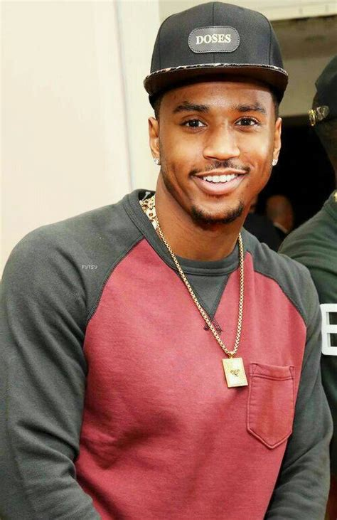 trey songz comfortable 40 best images about trey songz on pinterest sexy my