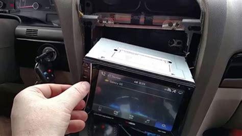 Tang Pembuka Headl Panduan Instalasi Unit Dan Speaker Mobil Untuk Pemula