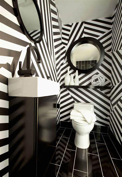 bagno bianco e nero bagno bianco e nero 20 idee di arredo originali