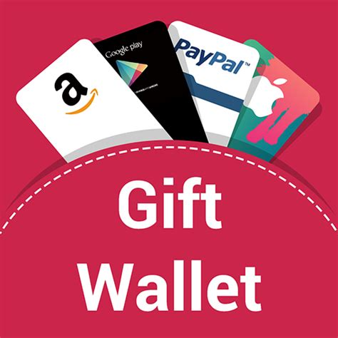 Earn Free Paypal Gift Cards - gift wallet free reward card 1 6 9 apk download by wellgain tech