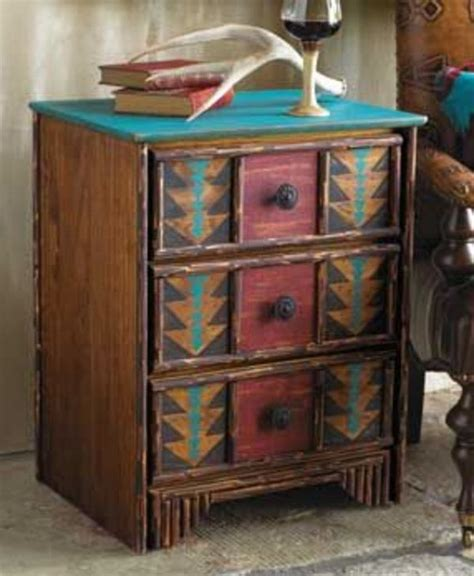southwest home decor catalogs diy inspiration southwest furniture dresser outdoors on