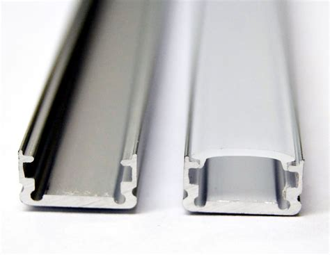 Led Light Channel by 1m 3 3ft Aluminum U Shape Cabinet Channel 5050 Led Light White Diffuser Ebay