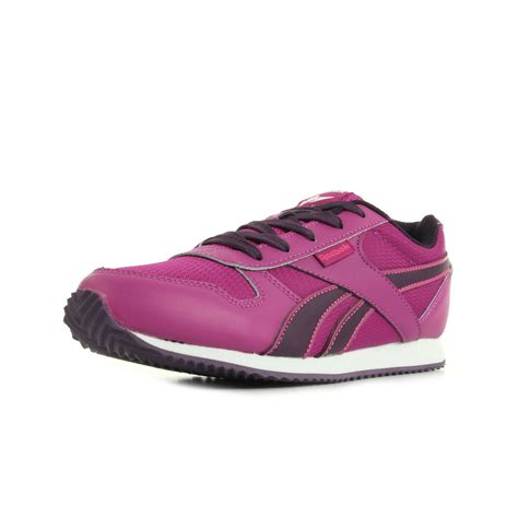 Royal Cl Jogger reebok royal cl jogger v67555 baskets mode femme
